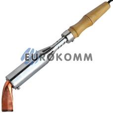 Паяльник с деревянной ручкой TLW-300W, 220V