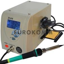 Паяльная станция цифровая ZD-916, 60W, 160-480°С