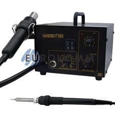 Паяльная станция HandsKit 852, 700W, 100-500°C