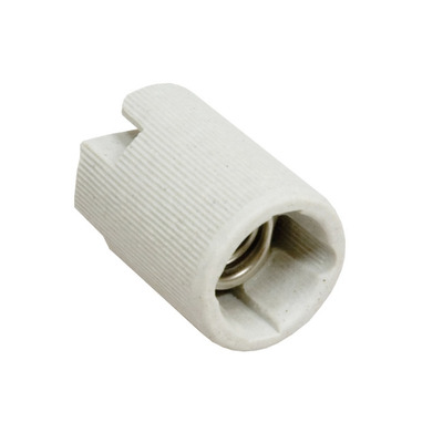 Патрон керамический HL514  E14