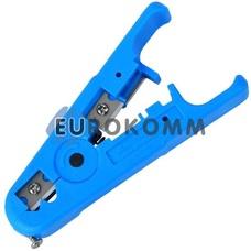 Инструмент HY-Р-501В для зачистки витой пары