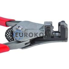 Инструмент HY-369 для зачистки кабеля RG-59