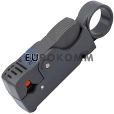 Инструмент HT-332 для зачистки коаксиального кабеля RG-58, RG-59, RG-6