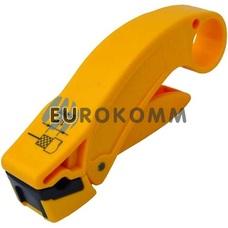 Инструмент HT-322X для зачистки коаксиального кабеля RG-59; 6