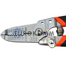 Инструмент HT-5021S для зачистки кабеля 16-26AWG