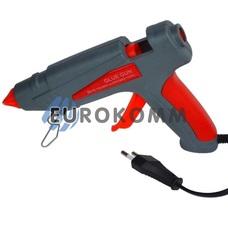 Пистолет клеевой  ZD-7C под клей 11мм, 60W