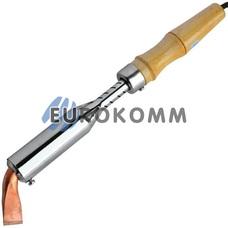 Паяльник с деревянной ручкой TLW-200W, 220V