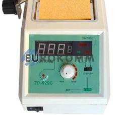 Паяльная станция цифровая ZD-929C, 48W, 160-480°С