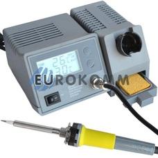 Паяльная станция цифровая ZD-931, 48W, 150-450°C