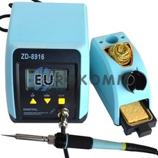 Паяльная станция цифровая ZD-8916, 60W, 160-480°C