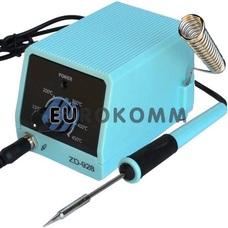Микропаяльная станция ZD-928 для SMD, 8W, 100-450°С