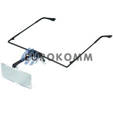Лупа-очки бинокулярная со сменными линзами 1.5X – 3.5X кр. увеличение.