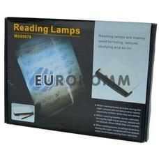 Стекло для чтения с LED подсветкой, 225мм х 145мм