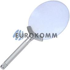 Лупа ручная круглая с LED подсветкой 2.5X -диам. 130мм