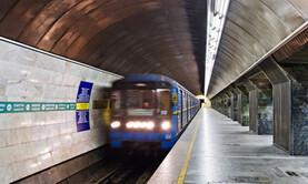 Скоро в Киевском метро появится 4G