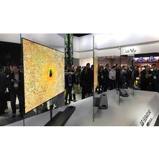 Рост мировых поставок телевизоров в 2018