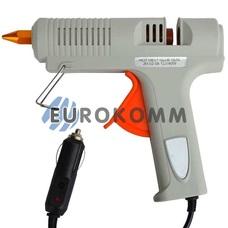 Пистолет клеевой MG-02-8 под клей 11мм, 12V 40W (CE)