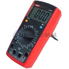 Цифровой мультиметр UNI-T UT39C + термопара
