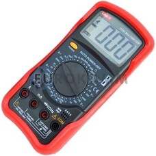 Цифровой мультиметр UNI-T UT55 + термопара