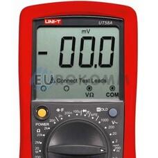 Цифровой мультиметр UNI-T UT58A