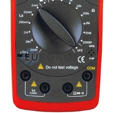 Мультиметр сопротивления и индуктивности  UNI-T UT602