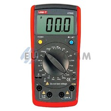 Мультиметр сопротивления и индуктивности  UNI-T UT603