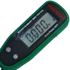 Мультиметр для SMD компонентов Mastech MS8910