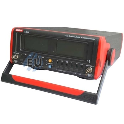 Цифровой вольтметр переменного тока UNI-T UT632