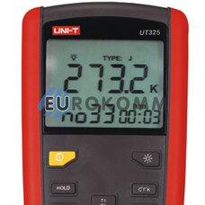 Термометр цифровой UNI-T UT325