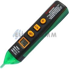 Пирометр цифровой лазерный Mastech MS6580