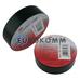 Изолента 3M TEMFLEX™ 1300 (0,13мм х19мм х20м, черная)