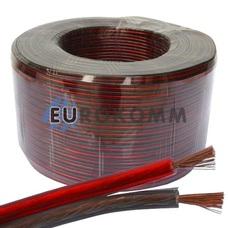 Акустический кабель 2x0.9мм² CU Sound Star 100м
