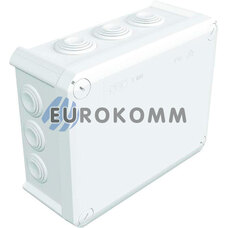 Распределительная коробка Bettermann Т160 (190x150x77)