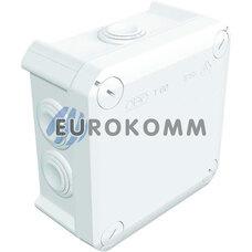 Распределительная коробка Bettermann Т60 (114x114x57)
