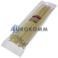 Стяжка нейлоновая PROFIX 350х5мм белая (100 шт.)
