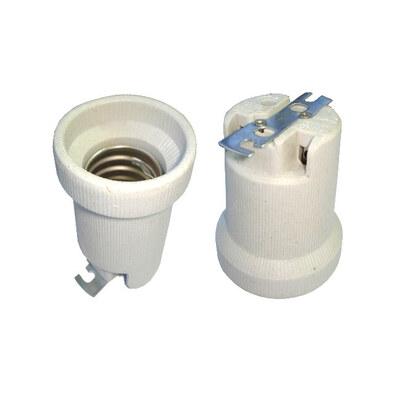 Патрон керамический HL110N  E40