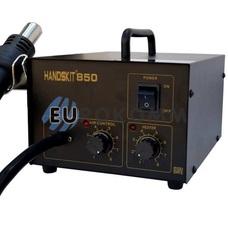 Термовоздушная паяльная станция HandsKit 850, 700W, 100-500°С