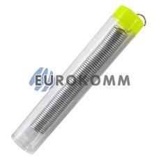 Припой оловянно-свинцовый ПОС-60 d-1мм в колбе 15г