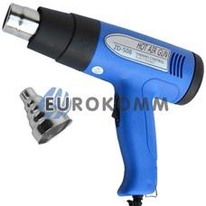 Термофен ZD-508, два режима 750W 350*C и 1500W 500*C