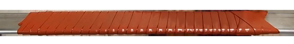 термоусадочная лента применение