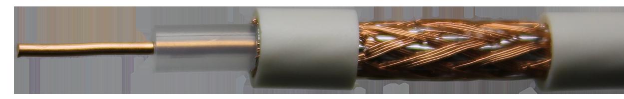 коаксиальный кабель RG58