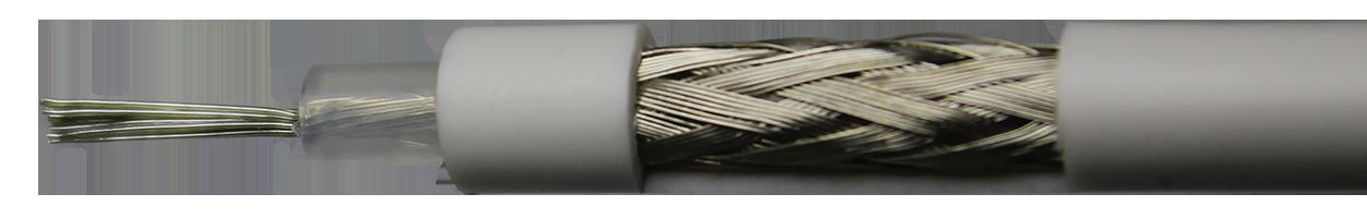 коаксиальный кабель RG58 многожильный
